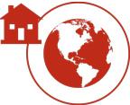 Logo worldwide - UTStarcom